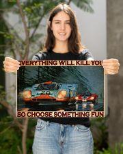 pors 917 choose something fun pt lqt-dqh 17x11 Poster poster-landscape-17x11-lifestyle-19