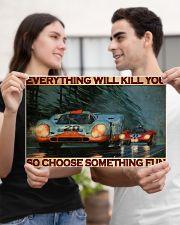 pors 917 choose something fun pt lqt-dqh 17x11 Poster poster-landscape-17x11-lifestyle-20