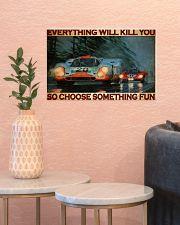 pors 917 choose something fun pt lqt-dqh 17x11 Poster poster-landscape-17x11-lifestyle-21