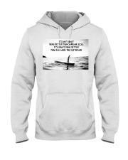 surfing better than day before pt phq-ntv Hooded Sweatshirt tile
