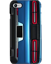 dodg-challeng-2016-rear-pc-dvhh-nna Phone Case i-phone-8-case