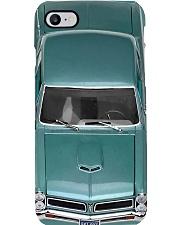 Car Pon 1965 GTO PDN-dqh Phone Case i-phone-8-case