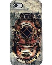 Diving-Helmet-PC-PDN-nna4 Phone Case i-phone-8-case
