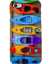 Kayak PC 3 PDN pml Phone Case i-phone-8-case
