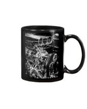 Drag Racing4-Mg-PDN-DQH  Mug front