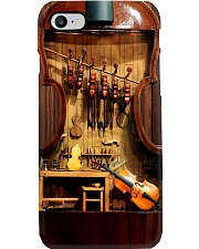Violin Room PC PDN-dqh Phone Case i-phone-8-case