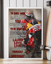Motor Today Is A Good Day 93 24x36 Poster lifestyle-poster-4
