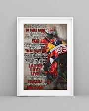 Motor Today Is A Good Day 93 24x36 Poster lifestyle-poster-5