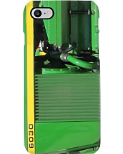 Tractor Joh Der 6030 PDN-dqh Phone Case i-phone-8-case