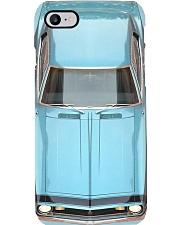 Car Chev 1968 Camaro PDN-dqh Phone Case i-phone-8-case