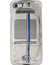 Flm Herbie Bug PDN-dqh Phone Case i-phone-8-case