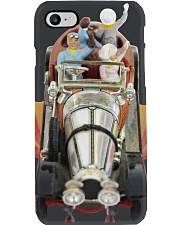 Flm Chitty Car PDN-dqh Phone Case i-phone-8-case