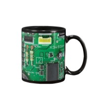 Electrician Board Mug front