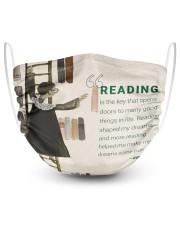 RB reading is the key mas lqt-pml  Masks tile