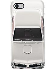 Car Pon 1966 GTO Cameo Ivory PDN-pml Phone Case i-phone-8-case