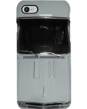 Car Chev 1966 Chevel SS 396 Chateau Slate PDN-dqh Phone Case i-phone-8-case