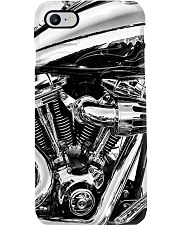 Biker HL Motor -PC2-PDN-DQH Phone Case i-phone-8-case