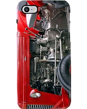Tractor Mass Feg 35 PDN-dqh Phone Case i-phone-8-case