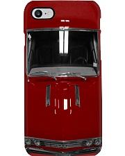 Car Chev 1967 Cheve SS 396 Madeira Maroon PDN-DQH Phone Case i-phone-8-case