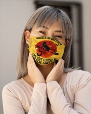 Cat Buckle Up Buttercup Cloth Face Mask - 3 Pack aos-face-mask-lifestyle-17