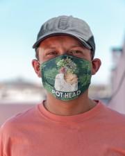 Gardening Pot Head mas Cloth Face Mask - 3 Pack aos-face-mask-lifestyle-06