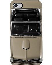 Car Pon 1965 GTO 2 Capri Gold PDN-dqh Phone Case i-phone-8-case
