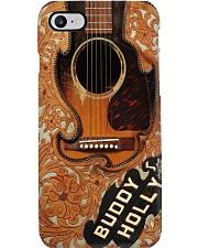 Music Guitar Holly PDN-nna Phone Case i-phone-8-case