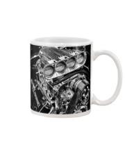 Drag Racing3-Mg-PDN-DQH  Mug tile