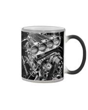 Drag Racing3-Mg-PDN-DQH  Color Changing Mug thumbnail