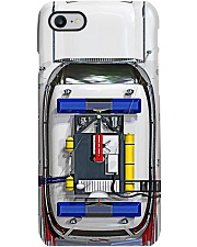 Flm Ecto PC PDN ngt Phone Case i-phone-8-case