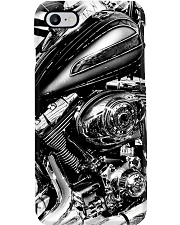 Biker HL Motor -PC1-PDN-DQH Phone Case i-phone-8-case