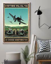 mercdes aud choose st fun pt dvhh-pml 11x17 Poster lifestyle-poster-1