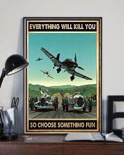 mercdes aud choose st fun pt dvhh-pml 11x17 Poster lifestyle-poster-2