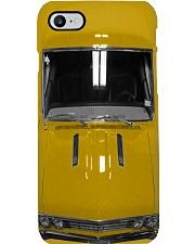 Car Chev 1967 Chevel SS 396 Granada Gold PDN-DQH Phone Case i-phone-8-case