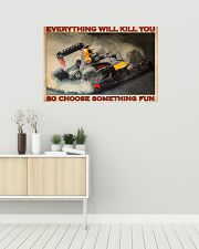 f1 choose st fun 36x24 Poster poster-landscape-36x24-lifestyle-01