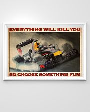 f1 choose st fun 36x24 Poster poster-landscape-36x24-lifestyle-02