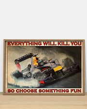 f1 choose st fun 36x24 Poster poster-landscape-36x24-lifestyle-03