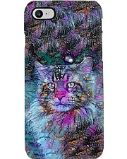 Cat Abs PC3 PDN-dqh Phone Case i-phone-8-case