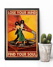 Vinyl Lose Your mind PDN-nna 11x17 Poster lifestyle-poster-8