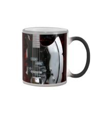 Music Guitar Gene Axe PDN ngt Color Changing Mug thumbnail