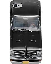 Car Ponti 1964 Starlight Black GTO PDN-nna Phone Case i-phone-8-case