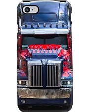 Flm Prime Truck PDN-dqh Phone Case i-phone-8-case