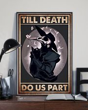 Cat Till Death Do Us Apart PDN-DQH  24x36 Poster lifestyle-poster-2