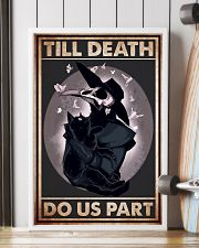 Cat Till Death Do Us Apart PDN-DQH  24x36 Poster lifestyle-poster-4