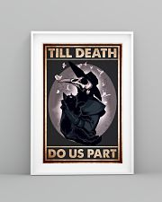 Cat Till Death Do Us Apart PDN-DQH  24x36 Poster lifestyle-poster-5