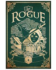 DD Rogue 24x36 Poster front