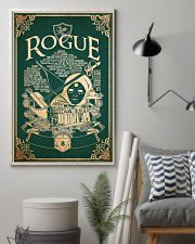 DD Rogue 24x36 Poster lifestyle-poster-1