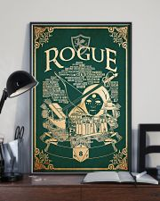 DD Rogue 24x36 Poster lifestyle-poster-2