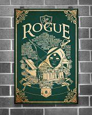 DD Rogue 24x36 Poster poster-portrait-24x36-lifestyle-18