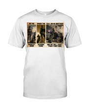 Police K9 Darkest Hour PDN-dqh Premium Fit Mens Tee tile